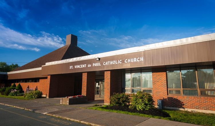 St. Vincent de Paul (320 Flying Cloud Drive, Dartmouth)
